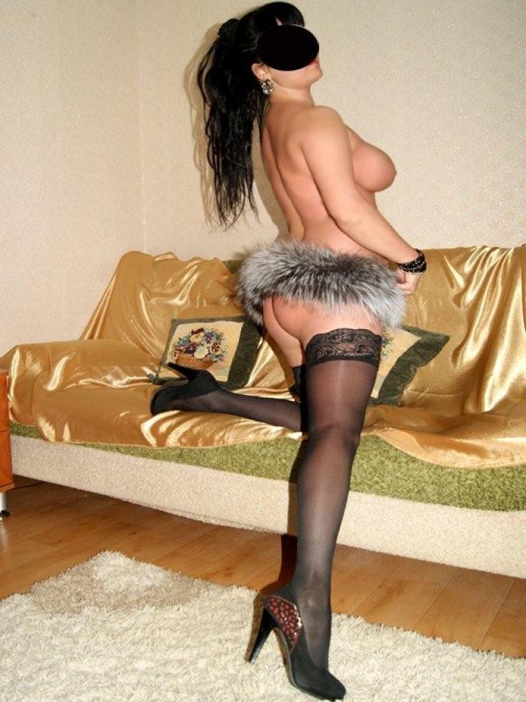 проститутка пузо